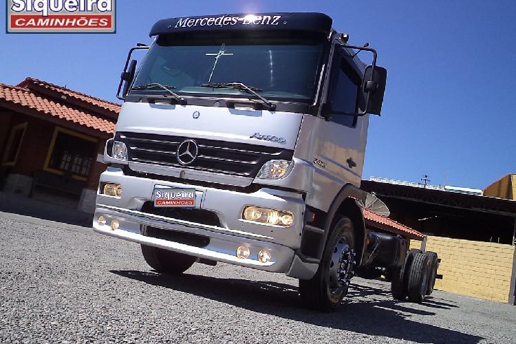 Mb2425 mercedes benz - 08/09