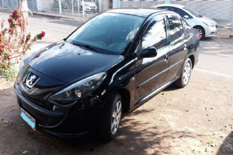 Peugeot-207 passion xr 1.4