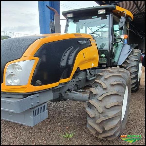 Trator valtra/valmet bm 110 4x4 ano 17