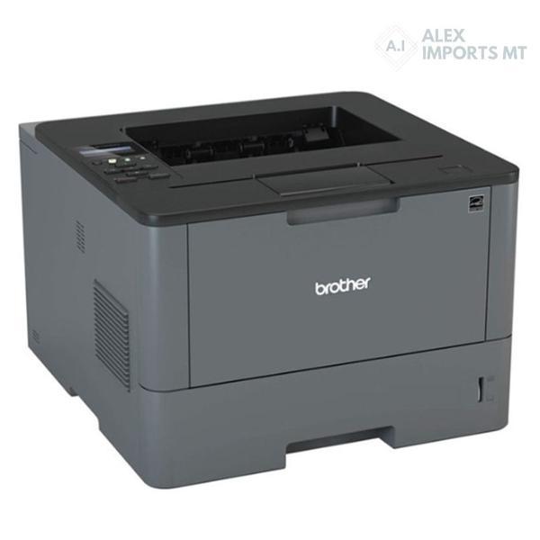 Impressora laser mono brother hl-l5102dw 42ppm 1200dpi