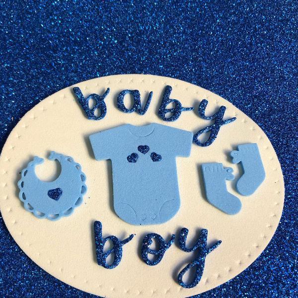 lembrancinha maternidade, chá de bebê menino