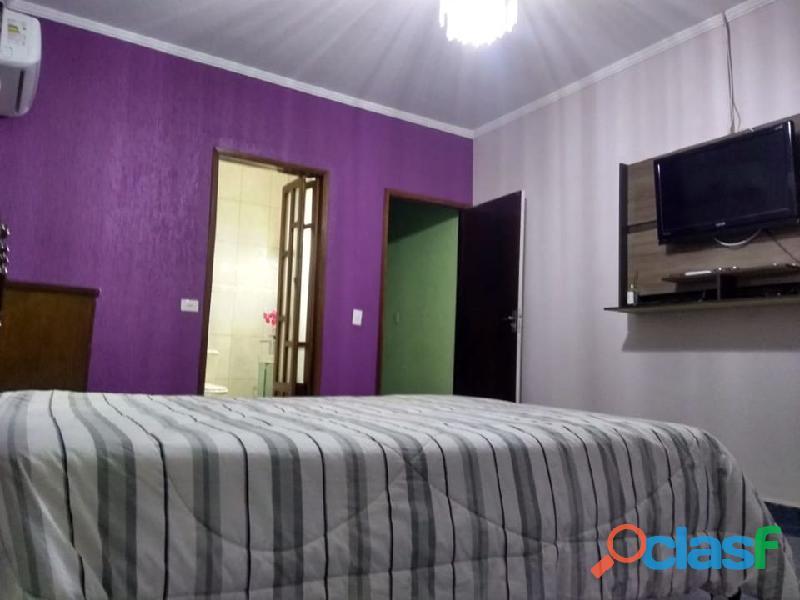 Lindo sobrado a venda no bairro Condomínio Maracanã em Santo André 3