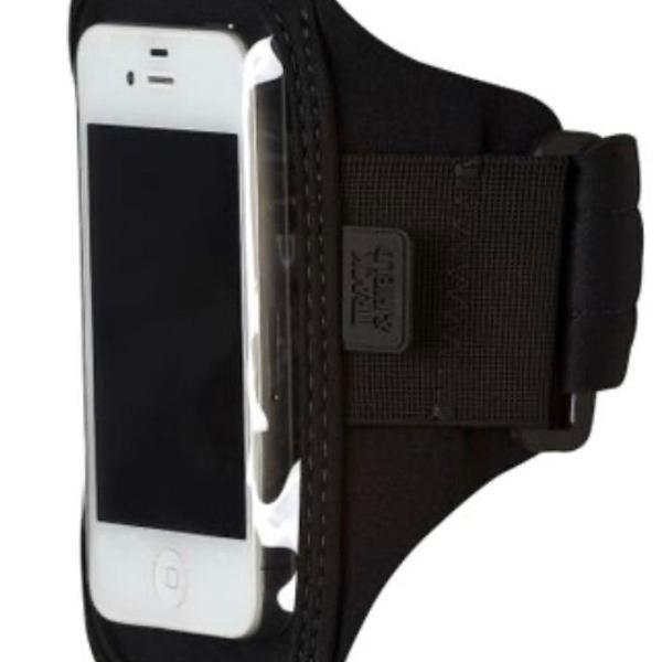 Porta smartphone para braço track&field