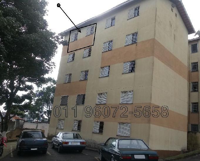 Apartamento 2 dormitorios em itaquaquecetuba sao paulo