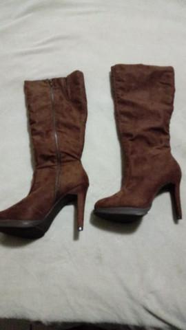 Barbada!! sapatos novos 37