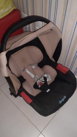 Bebê conforto, cercadinho, kit berço