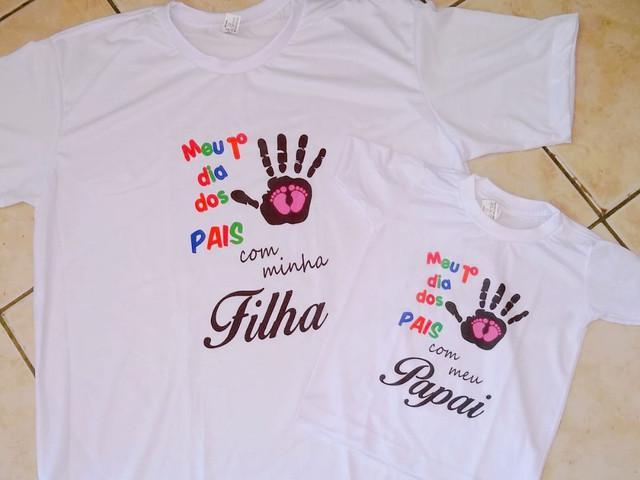 Camisas personalizada