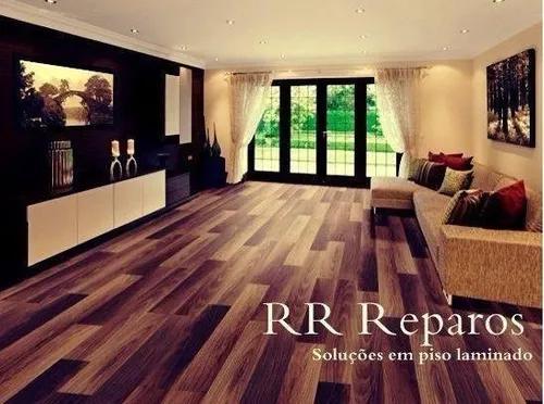 Conserto e reparo de pisos laminados. 11 98981-5681