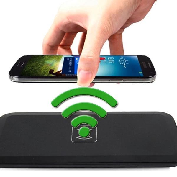 Estabilizador de carga de smartphones
