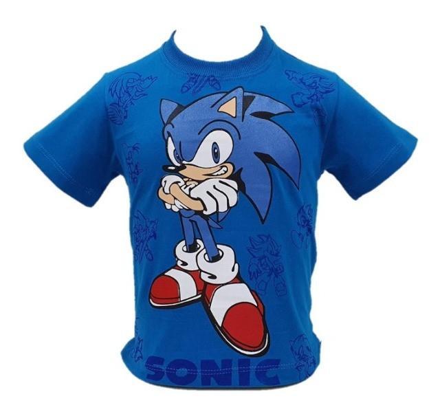 Kit 5 camisetas e regatas bebe/infantil personagens algodao