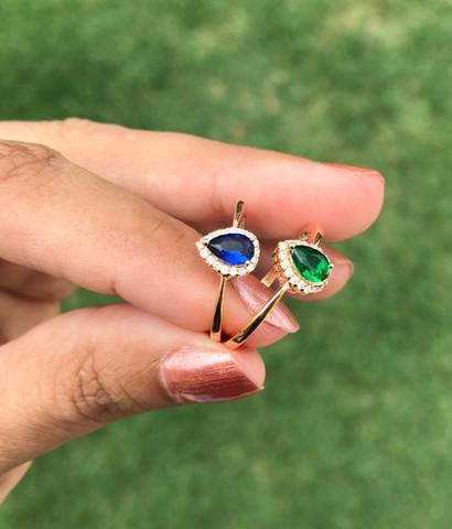 Luma acessorios (semi joias e bijuterias)
