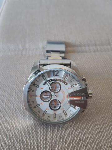 Relógio marca diesel original novo top