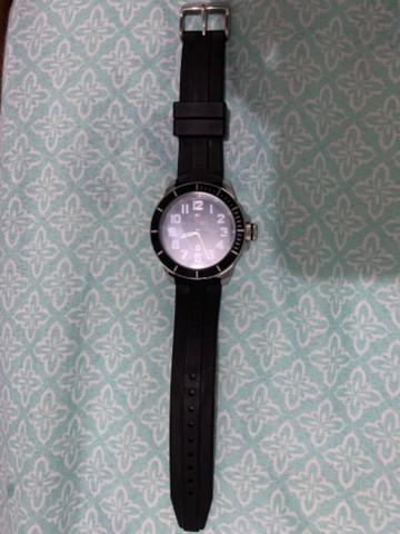 Relógio masculino tommy hilfiger