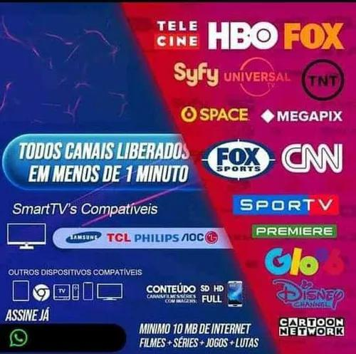 Tv a cabo s