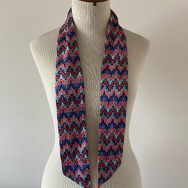 Lenço scarf me