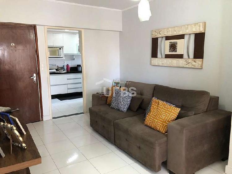 Apartamento 2 quartos, 66 m², edifício monte carlo ii,