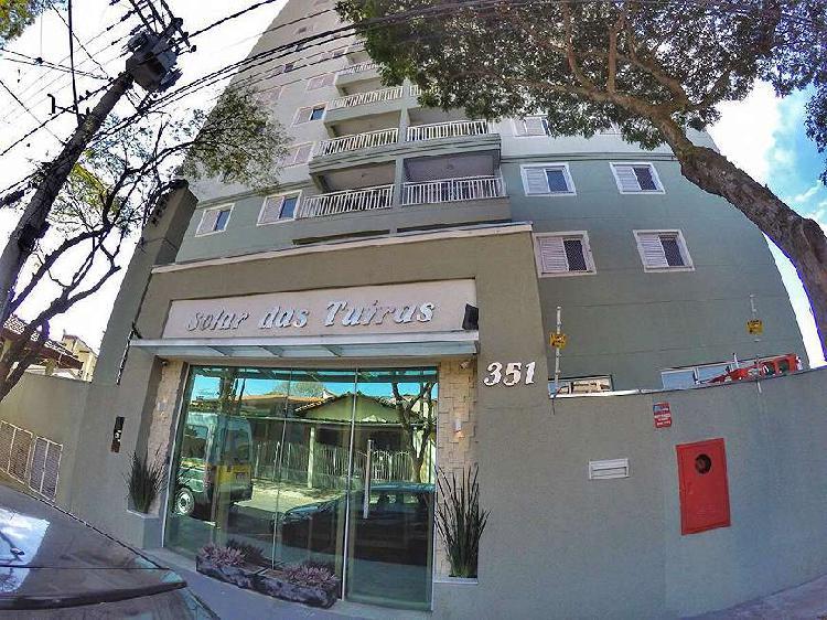 Apartamento venda com 73 metros quadrados, 3 quartos