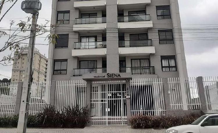 Apartamento a venda condomínio siena em são josé dos