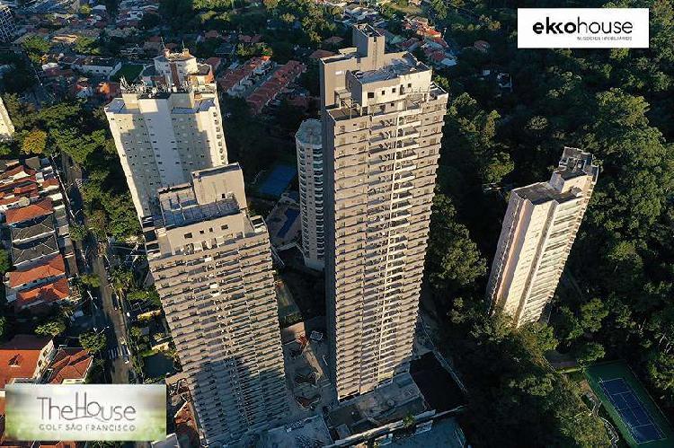 Apartamento com 106 m², 3 dormitórios , vagas e deposito