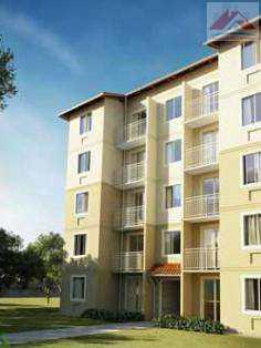 Apartamento com 3 dorms, vila marieta, campinas - r$ 270