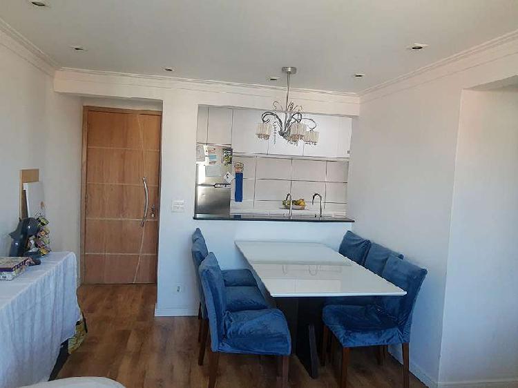 Apartamento de 2 quartos na vila mariana - perto do metro
