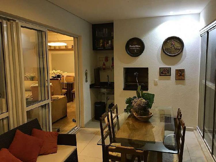 Apartamento para venda no wide cambuí - campinas - sp