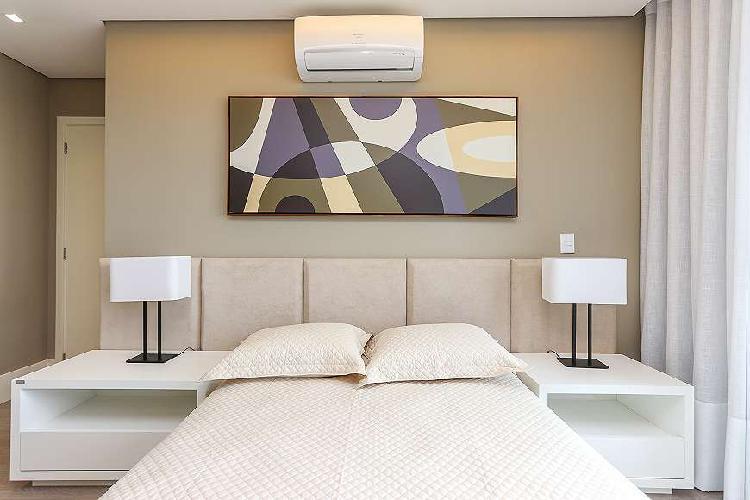 Apartamento pronto morar 110 metros quadrados com 3 quartos