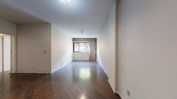 Apartamento à venda no lagoa - rio de janeiro, rj. im318073