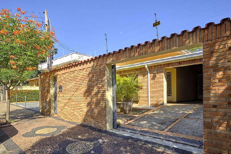Casa com 3 quartos em jardim guanabara - campinas - são