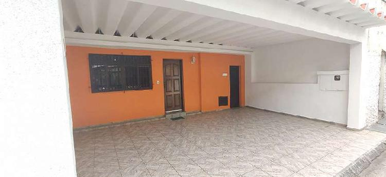 Casa para venda centro vila maria rua de vila