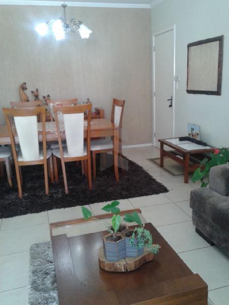 Casa à venda no noal - santa maria, rs. im273132