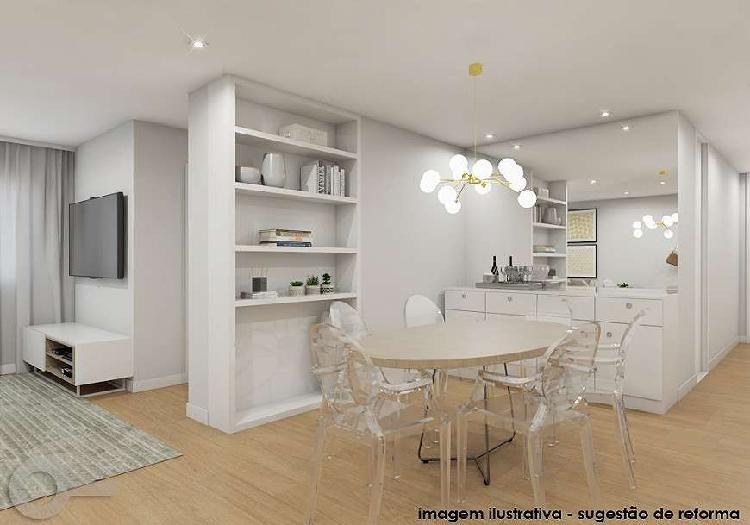 Itaim bibi top - 131 m² - 03 dorm. (01 suíte )- 01 vaga