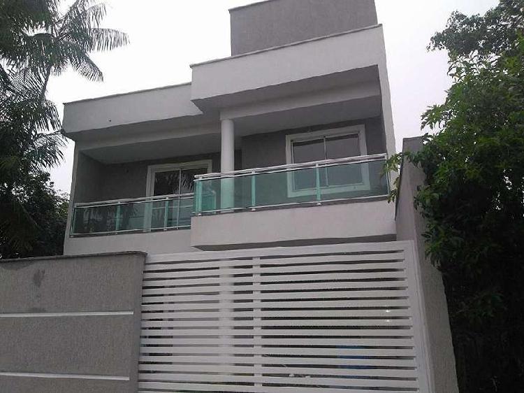 Linda casa duplex, 1ª locação, ótima localização, 4