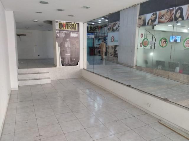 Ponto comercial/loja com 48 metros quadrados tijuca