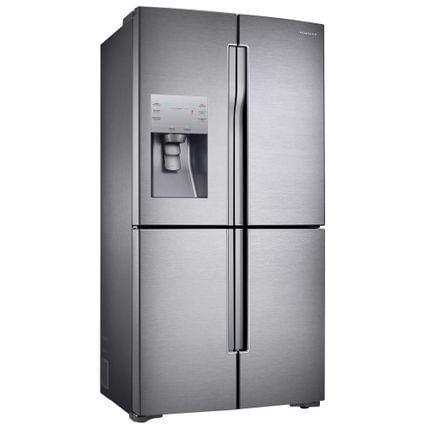 Refrigerador samsung rf56k9040sr 564 l inox - 127 v