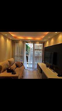 Rizzi imóveis vende: apartamento 3 quartos- freguesia