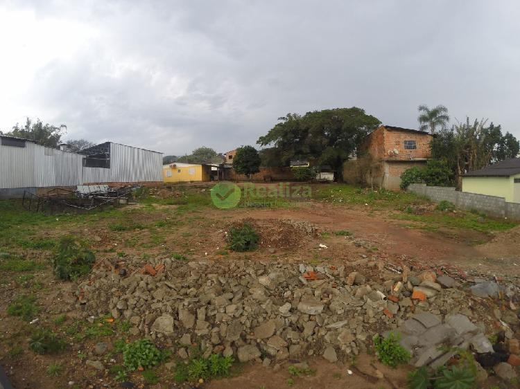 Terreno/lote à venda no santa helena - cachoeira do sul,