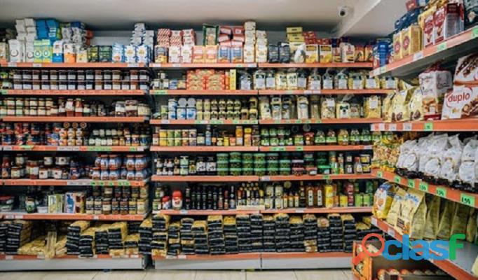Mini Mercado em São Bernardo do Campo   Bairro Santa Terezinha.