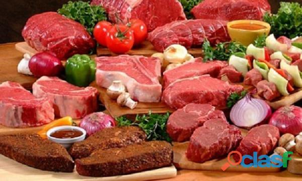 Casa de carnes espetacular em santo andré   vila pires.