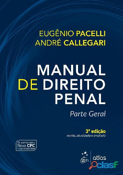 Manual de direito penal   parte geral 2017