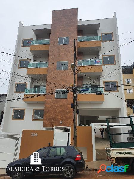 Apartamento bairro cruzeiro - ao lado dos comércios em geral