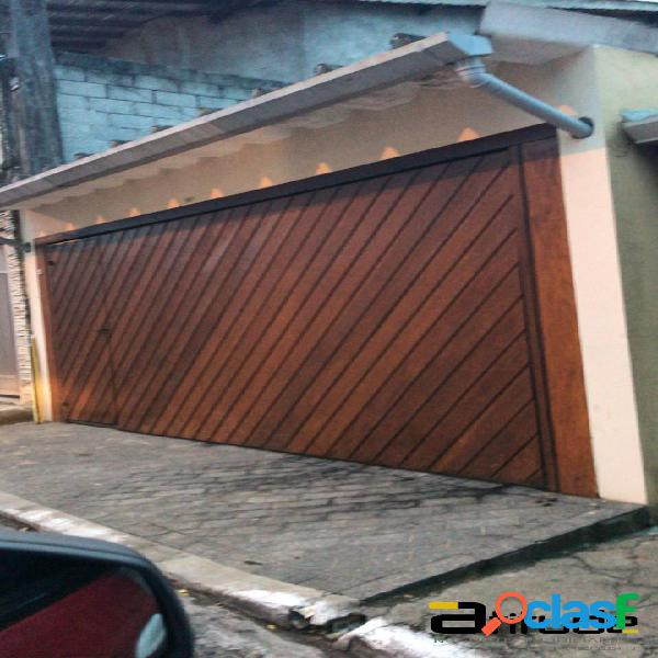 Casa independente para locação barueri - jardim tupanci