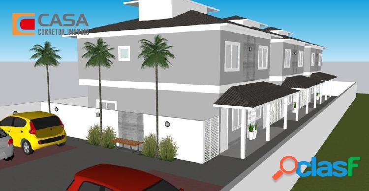 Casas duplex em itaipuaçu !