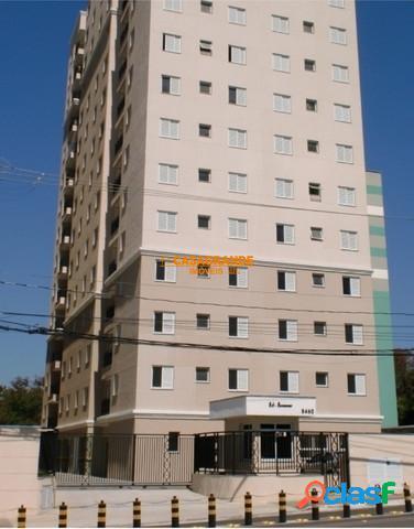 Apartamento 03 dormitórios no monte castelo, edifício escuna