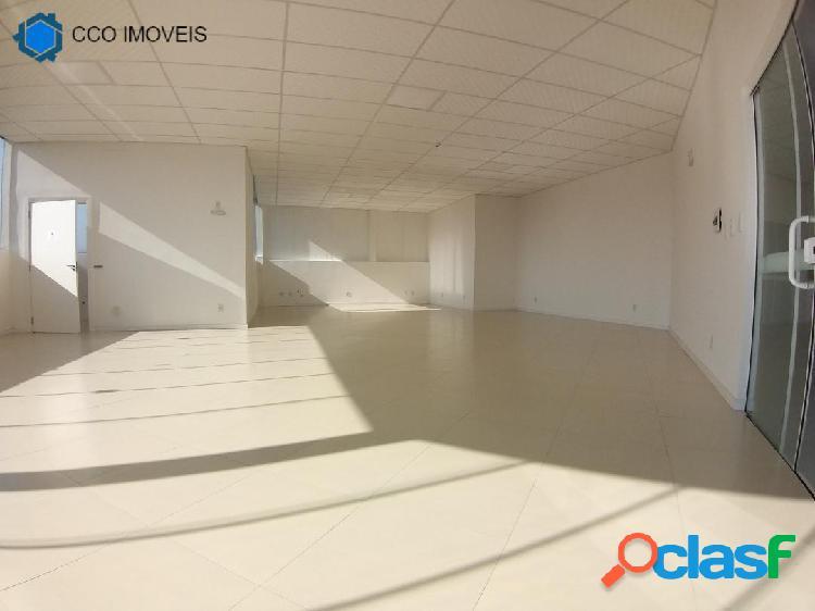 Sala comercial nova |205| jardim itália