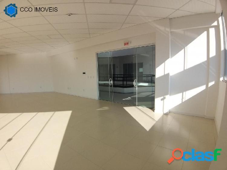Sala comercial nova |305| jardim itália