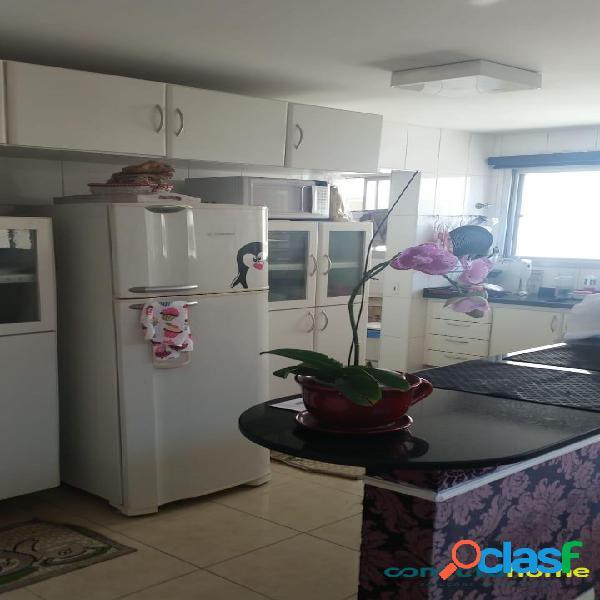Cobertura de 110 m², 2 dormitórios c/ suite e 1 vaga na santa teresinha