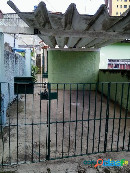 Casa de vila 73 m²,02 dormitórios e 01 vaga- canindé