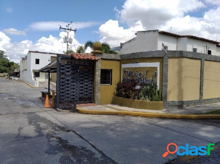 Town house en villas de san rafael en san diego