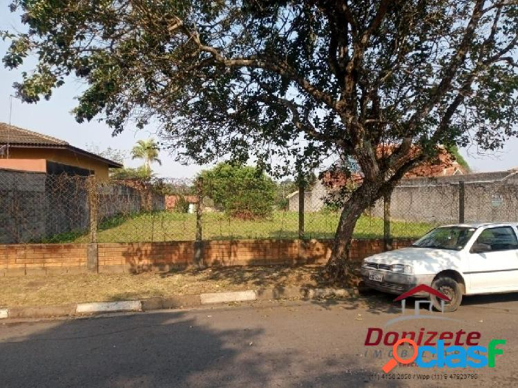 Terreno para venda - condomínio monte catine / vargem grande paulista